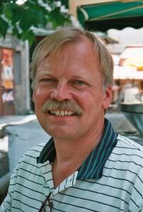 Klavs Birkholm